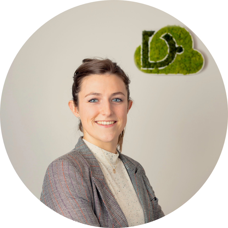 Mona Renard - Responsable Marketing TastyCloud